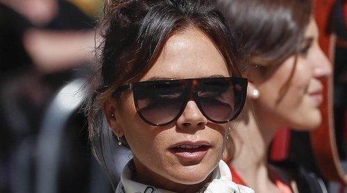 El motivo por el que Victoria Beckham se saltó el protocolo en la boda de Pilar Rubio y Sergio Ramos