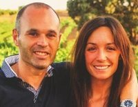 Andrés Iniesta y Anna Ortiz se convierten en padres de su cuarto hijo