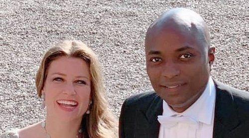 Nuevo escándalo para la Familia Real noruega: habla el exnovio del chamán con el que está saliendo Marta Luisa