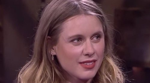 Manuela Vellés confiesa a David Broncano cómo es el sexo durante el embarazo: 'Los orgasmos son intensísimos'