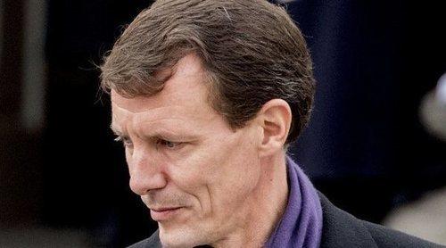 Joaquín de Dinamarca se arrepiente de haber presionado a su hijo Nicolás para ir al ejército