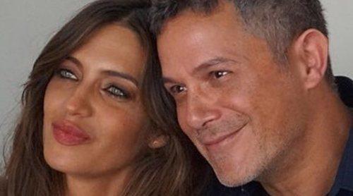Sara Carbonero vuelve al trabajo entrevistando a Alejandro Sanz: 'A veces los sueños se cumplen'