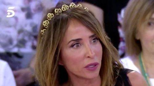 Gema López no estará en la exclusiva de la boda de Belén Esteban: María Patiño sí saldrá