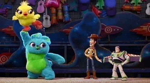 'Toy Story 4' y 'Godzilla: Rey de los monstruos', los estrenos de la semana que no debes dejar escapar