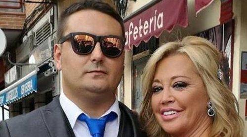 Así ha sido la ceremonia de Belén Esteban y Miguel Marcos: una boda emotiva y con mucho amor