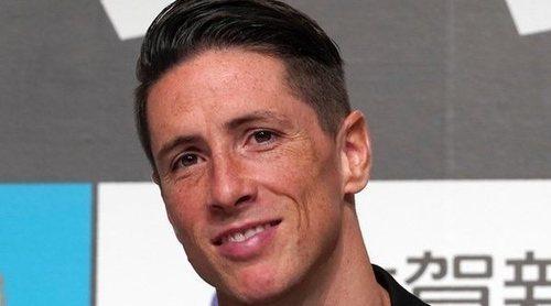 La rueda de prensa de Fernando Torres tras anunciar su retirada: 'Ya no estaba disfrutando tanto como antes'