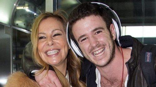 La emotiva felicitación de Ana Obregón a su hijo Álex Lequio por su 27 cumpleaños: 'Eres mi lección de vida'