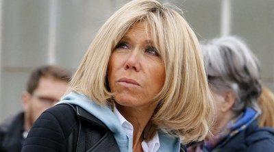 Brigitte Macron desvela detalles sobre su vida con su marido: 'No es fácil cuando no tienes la misma edad'