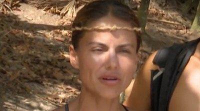 El rifirrafe de Mónica Hoyos con Dakota e Isabel Pantoja en 'SV 19': 'Le falta su castillo a la fantasma'