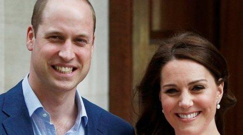 Los Duques de Cambridge ejercen de Cupido: su amigo Thomas van Straubenzee se casará con la maestra de Jorge