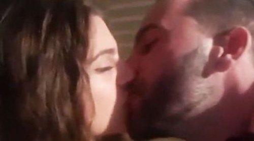 Antonio Tejado presume de Marina Rodríguez, su nuevo amor