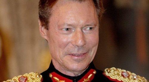 El Gran Duque Enrique de Luxemburgo celebra su 64 cumpleaños en el Día de la Nación