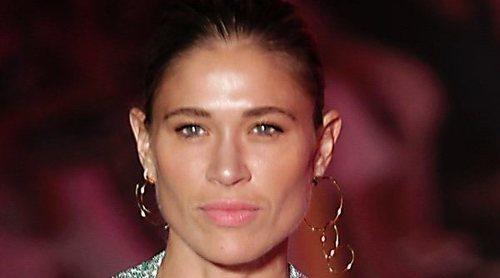 Carla Pereyra vuelve a las pasarelas tras haber sido madre por segunda vez y casarse con Diego Simeone