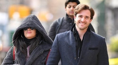 Camila Cabello y Matthew Hussey han roto después de un año y medio de relación