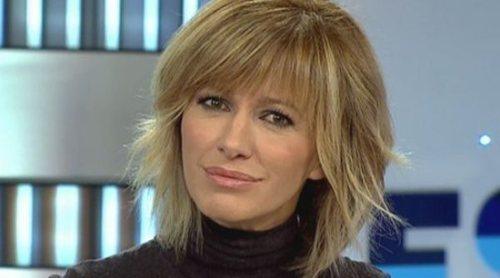Susanna Griso abandona en directo el plató de 'Espejo público' tras la repentina muerte de su hermana