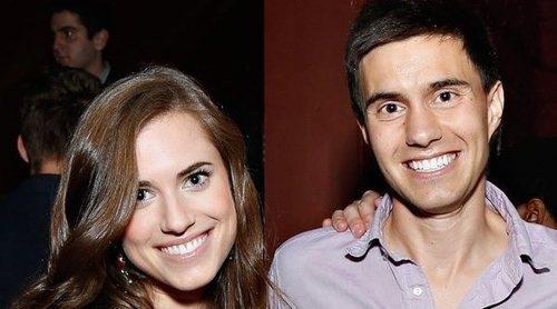 Allison Williams y Ricky Van Veen se separan tras 4 años de matrimonio
