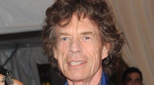 Mick Jagger contrata un cardiólogo para que le acompañe en sus actuaciones