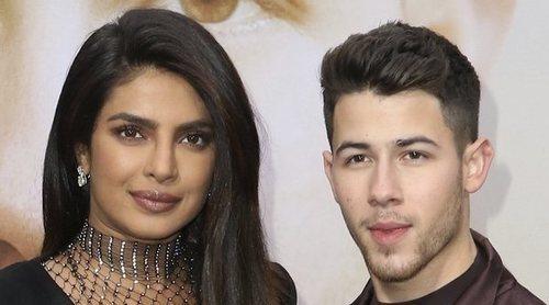 Priyanka Chopra ha recordado lo estresante que fue la preparación de su boda con Nick Jonas