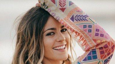 Sofía Ellar: 'En las redes encontré mi huequito para empezar a defenderme con mi guitarra'
