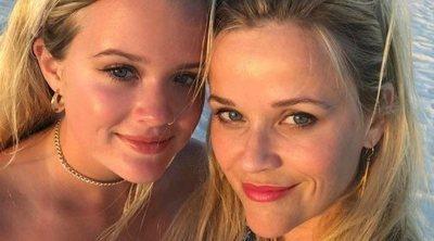 De tal palo, tal astilla: Reese Witherspoon y su hija Ava Phillippe, dos auténticas gotas de agua