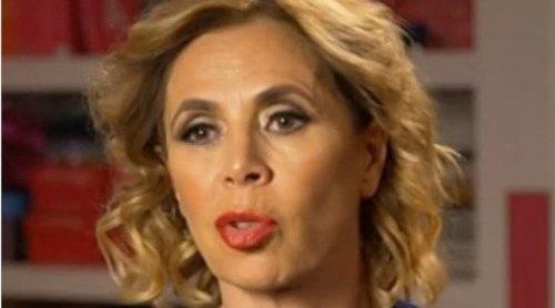 Las polémicas declaraciones de Ágatha Ruiz de la Prada sobre Carmen Cervera: 'A mí Tita me parecía lo peor '