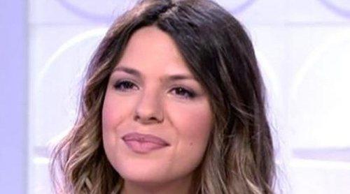 Laura Matamoros no renueva su contrato en 'Mujeres y Hombres y Viceversa' tras no llegar a un acuerdo