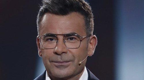 Jorge Javier Vázquez tendrá una cita con uno de los finalistas del Mr. Gay Pride España