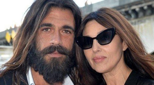 Monica Bellucci y Nicolas Lefebvre ponen punto final a su relación
