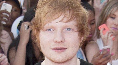 Ed Sheeran celebra el lanzamiento de su disco 'No.6 Collaborations Project' con un espacio inmersivo en Madrid