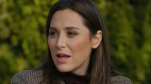 El zasca de Tamara Falcó a Bertín Osborne: 'Tú sonríes mucho, pero debes tener un carácter...'