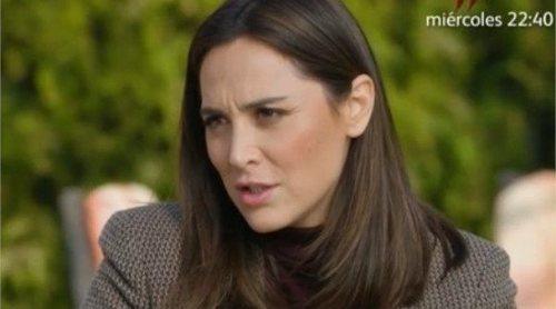 Bertín Osborne descubre en 'Mi casa es la tuya' la faceta de Isabel Preysler que Tamara Falcó desconocía
