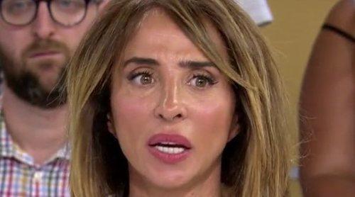 La decisión de María Patiño sobre Chelo García Cortés tras su expulsión de 'Supervivientes 2019'