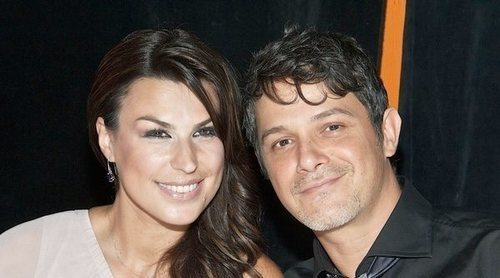 Alejandro Sanz y Raquel Perera estarían atravesando una crisis matrimonial