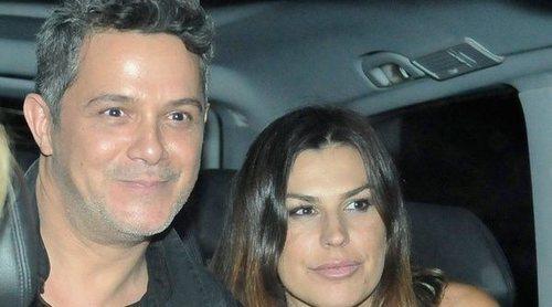 Alejandro Sanz y Raquel Perera hace varios meses que no viven juntos