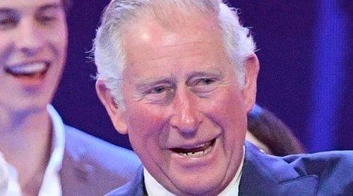 El Príncipe Carlos gana por una vez a la Reina Isabel por el bautizo de Archie Harrison Mountbatten-Windsor