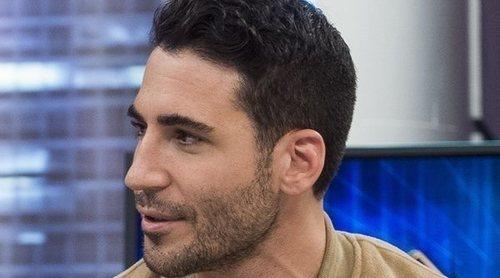 Miguel Ángel Silvestre recuerda a su padre tras su muerte: 'Sus consejos eran mejores de lo que pensé'