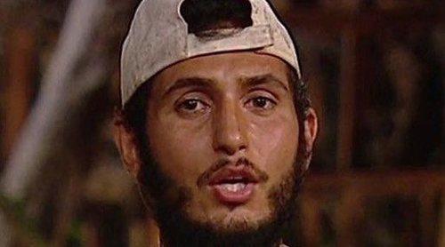 Omar Montes continúa atacando a Isabel Pantoja en 'Supervivientes 2019': 'Haces a una persona egoísta'