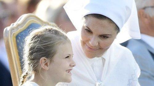 La Princesa Victoria de Suecia celebra su 42 cumpleaños con una Estela de Suecia muy divertida