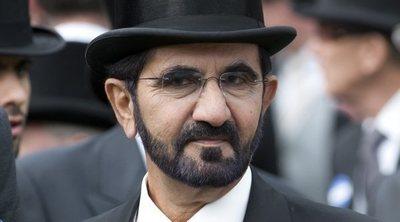 Las desgracias, polémicas y escándalos del Emir de Dubái