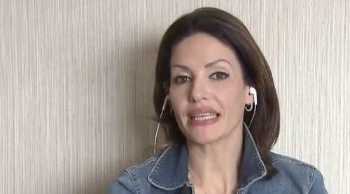 Cristina Pujol, ex de Kiko Matamoros, sentencia a su novia: 'Veo que para lo joven que es, es muy avispada'