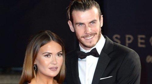 Gareth Bale y Emma Rhys-Jones se han casado en secreto en Mallorca