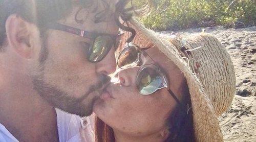 Se casa por sorpresa Gerardo Bazúa, expareja de Paulina Rubio