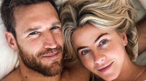 Julianne Hough confiesa que ha recurrido a un sexólogo para mejorar su vida íntima con su marido Brooks Laich