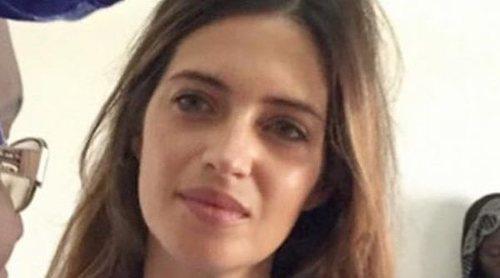 La reacción de Sara Carbonero tras ser nombrada Embajadora de UNICEF: