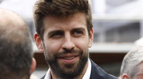 Gerard Piqué deberá pagar a Hacienda 2,1 millones de euros por la cesión de sus derechos de imagen