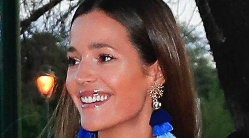 Mario Suárez y Malena Costa, una de las parejas más cómplices en el 25 aniversario de GQ
