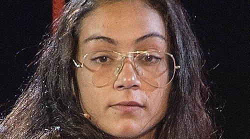 La sorpresa de Dakota Tárraga al no ver a su novio Rubén en plató a su vuelta de 'Supervivientes 2019'