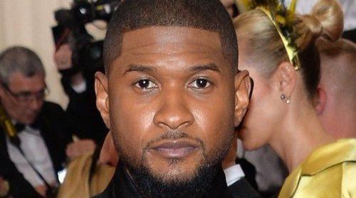 Usher reclama 2.500 dólares a la mujer que dijo que le había contagiado un herpes
