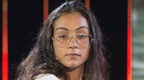 Dakota descubre las infidelidades de su novio Rubén en directo en 'MyHyV'