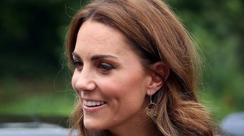 El idílico lugar en el que Kate Middleton ha pasado unas vacaciones con el Príncipe Jorge y la Princesa Carlota